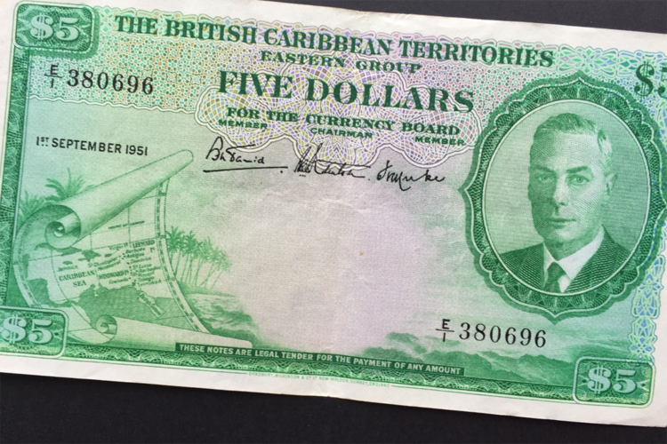 gallery bedrock banknotes world paper money notes