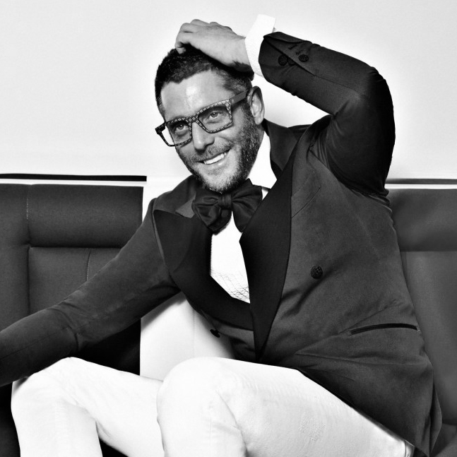 "Lapo Elkann     GARAGE ITALIA CUSTOMS   ""Where dreams come true"""