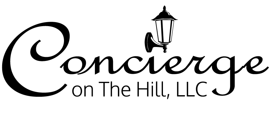 Concierge on The Hill, LLC