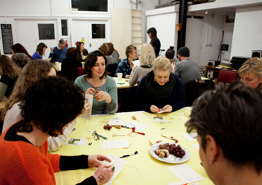 The Crafitivist Collective -