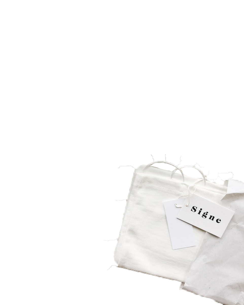 SINGE - Short: Organic, Danish womenswear with a 100% transparent design process and a whole load o' conscience.
