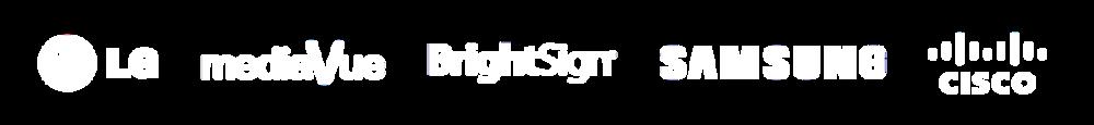 Digital Signage Media Players