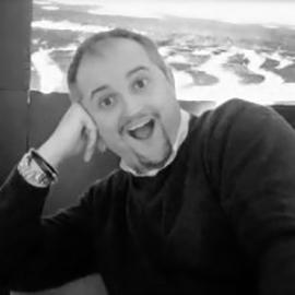 Tony Gibbs  |  Customer Success