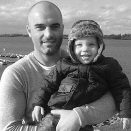 Jon Kilby  |  Account Executive