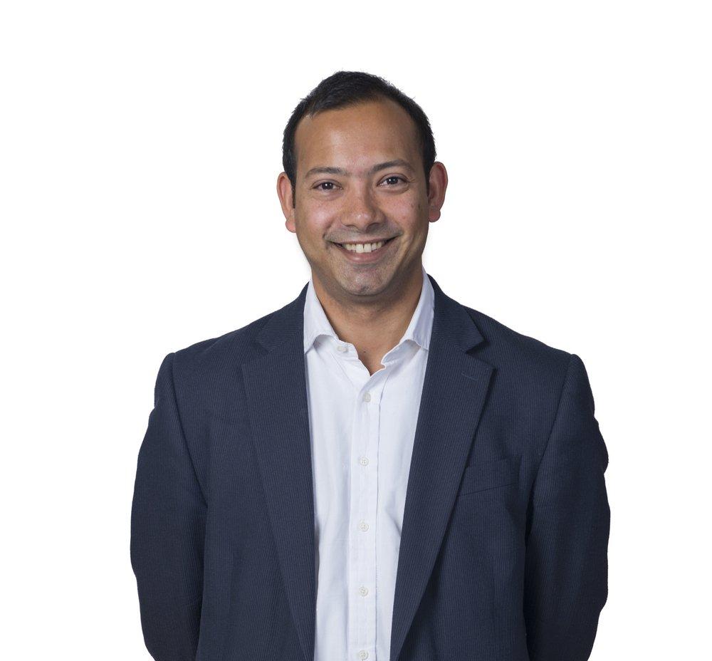 Shomik Panda - STAA Director-General