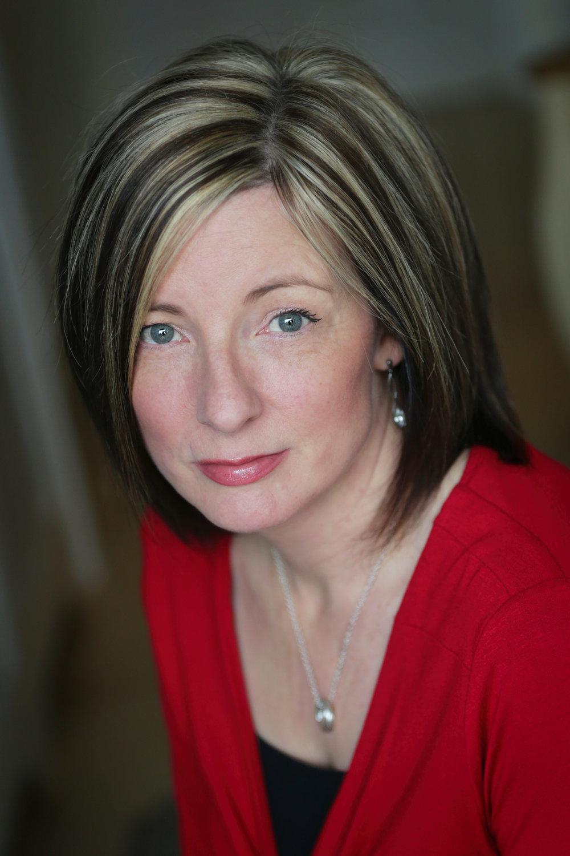 Victoria Heathfield