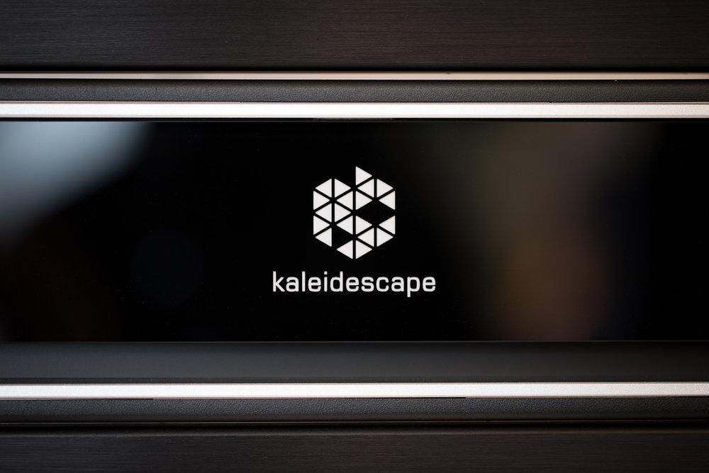 Equippd Hidden Cinema - Kaleidescape