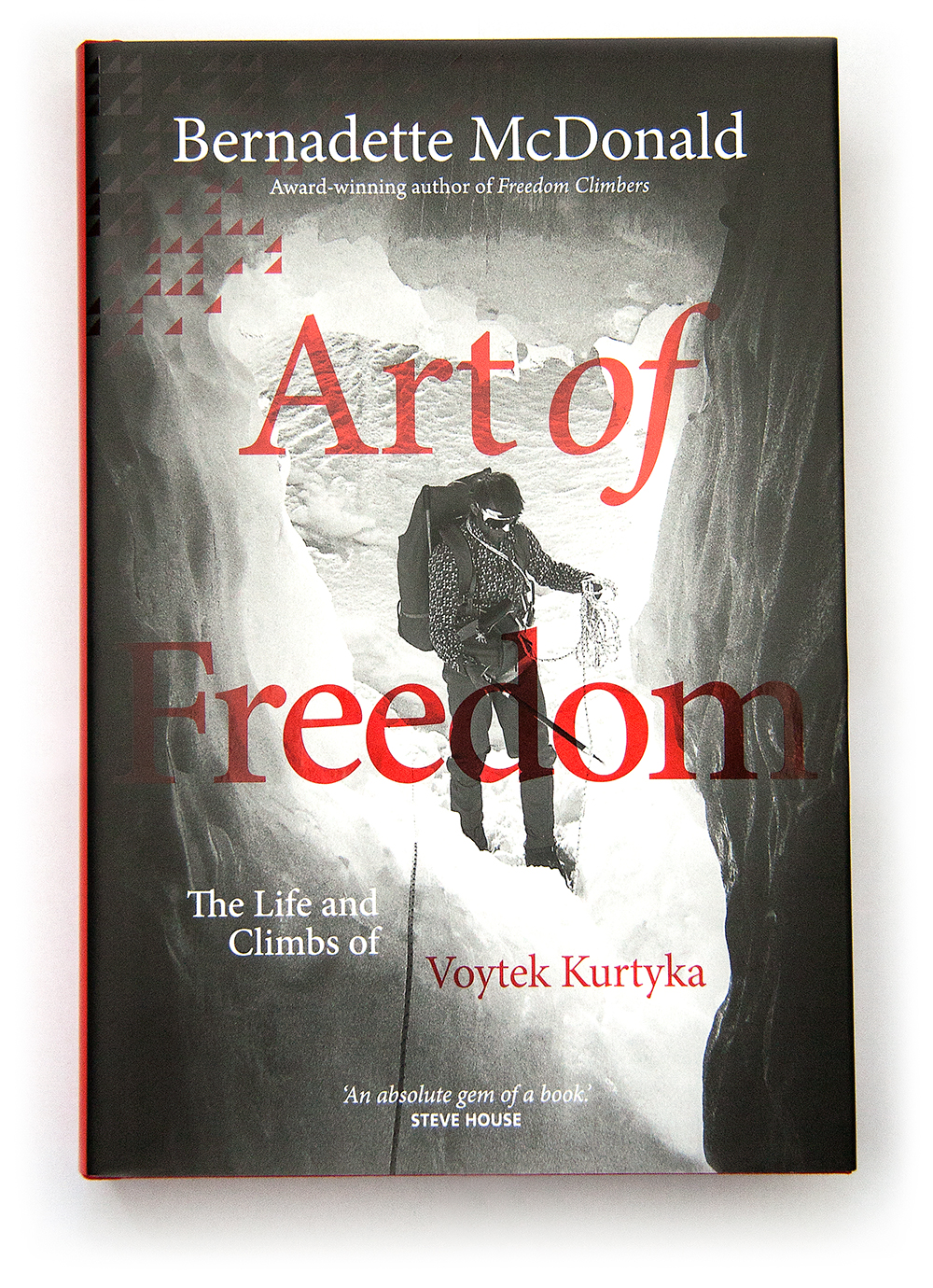 Art of freedom front