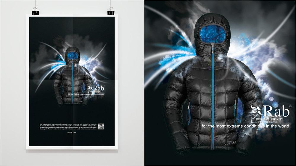 Poster Advert