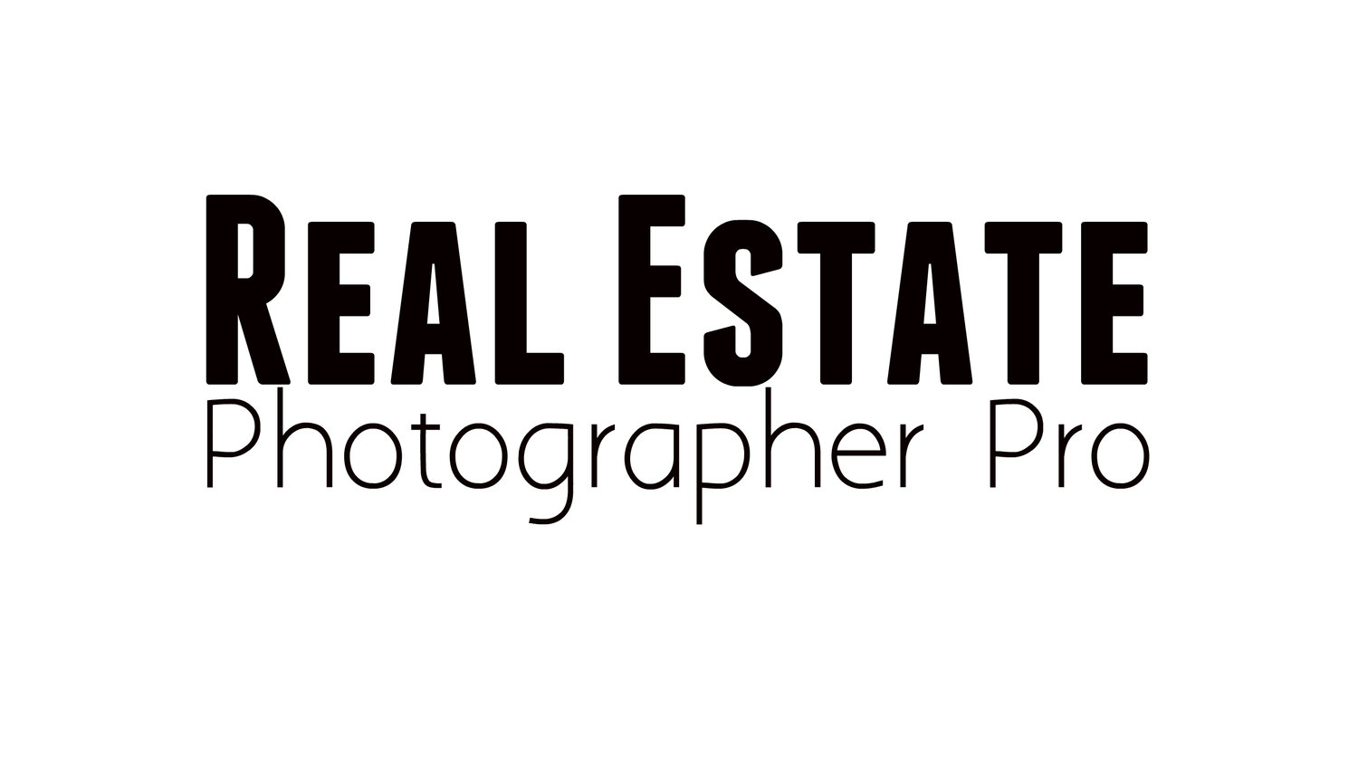 Real Estate Photographer Pro