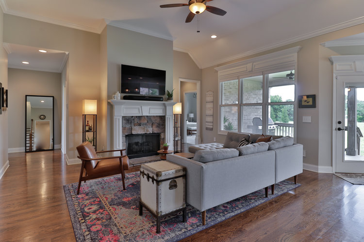 Real Estate Huntsville, AL News