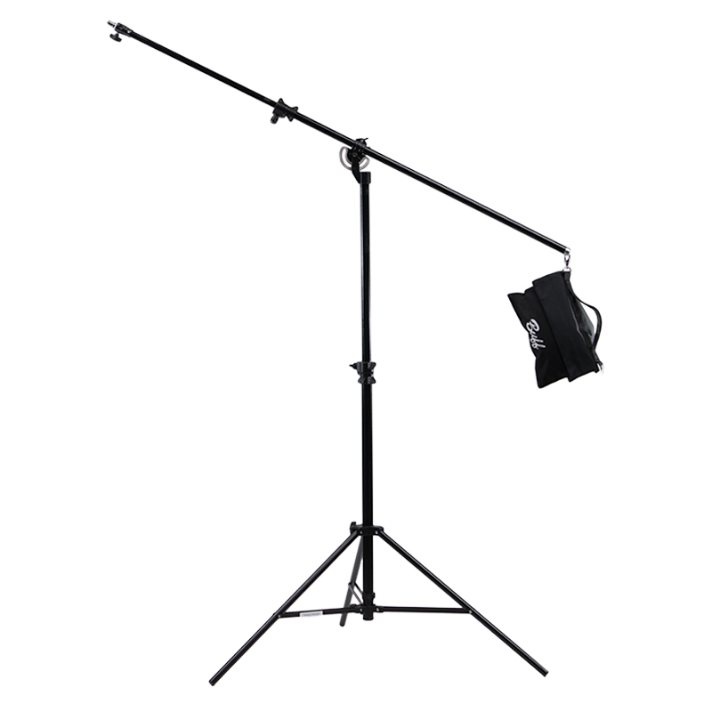 Professional lighting stand