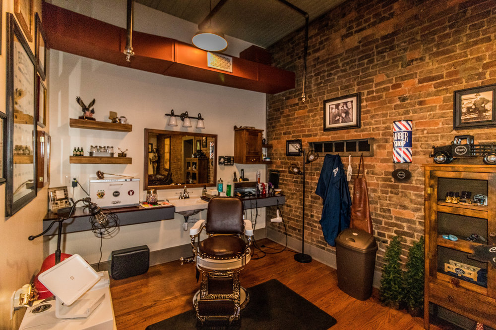 Brady's Classic Barbershop
