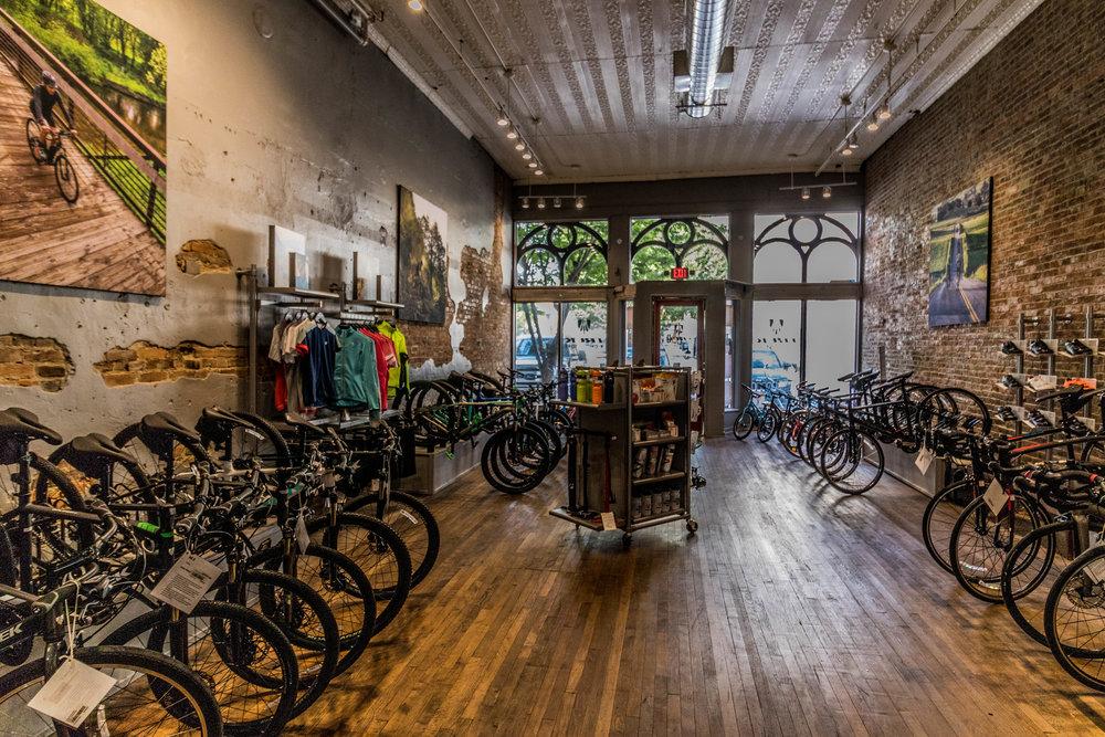 Trek Bicycle Store Columbia