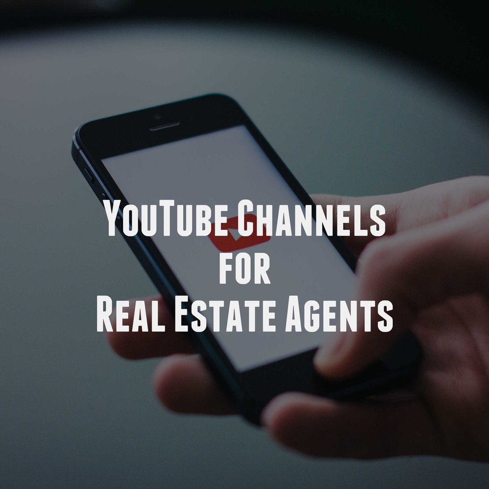 Real Estate YouTube Channels for Nashville Real Estate Agents