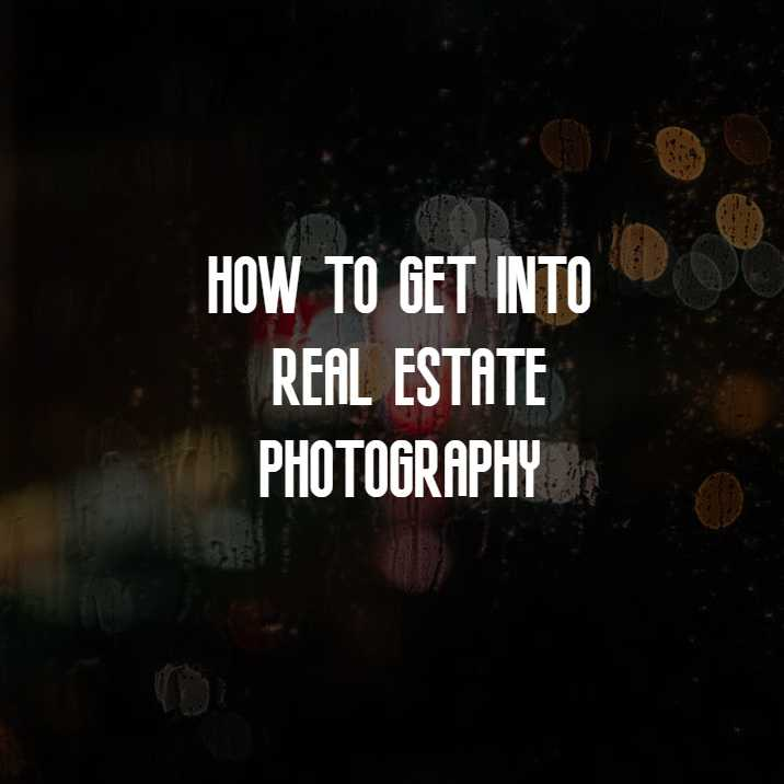HOW YOU CAN INTO REAL ESTATE PHOTOGRAPHY IN NASHVILLE, TN