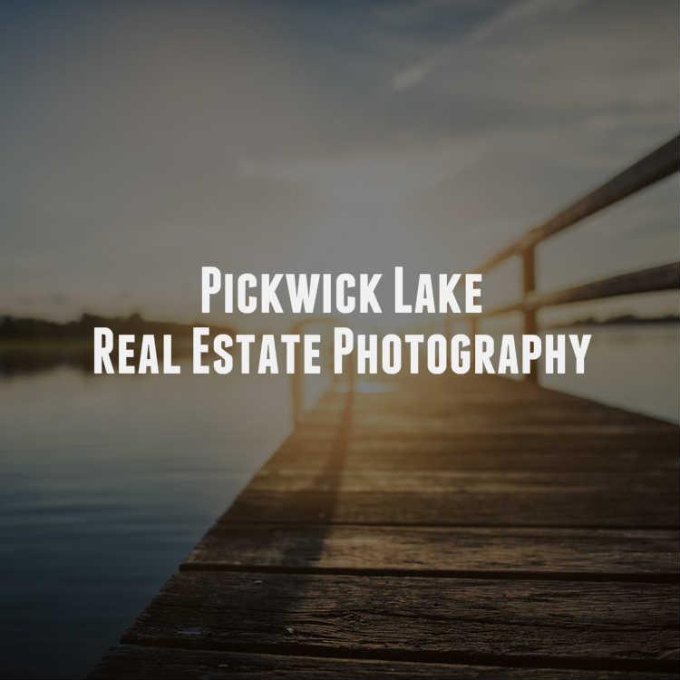 Pickwick Lake Real Estate Photography