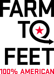 farm to feet logo