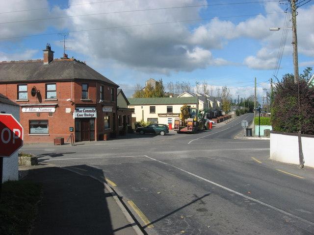 Knockbridge