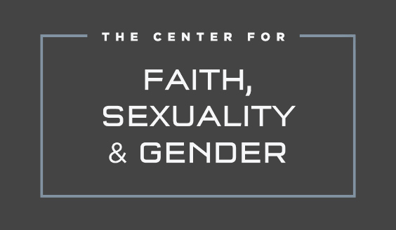 Center for Faith, Sexuality, & Gender