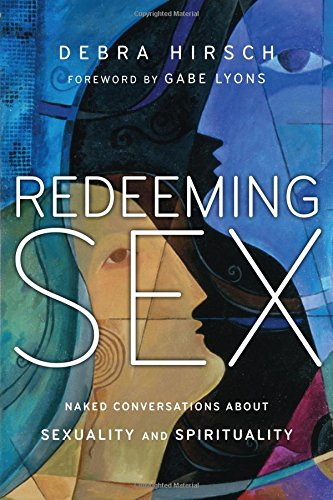 Redeeming Sex | Deb Hirsch