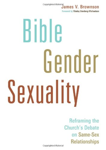 Bible, Gender, Sexuality | James Brownson
