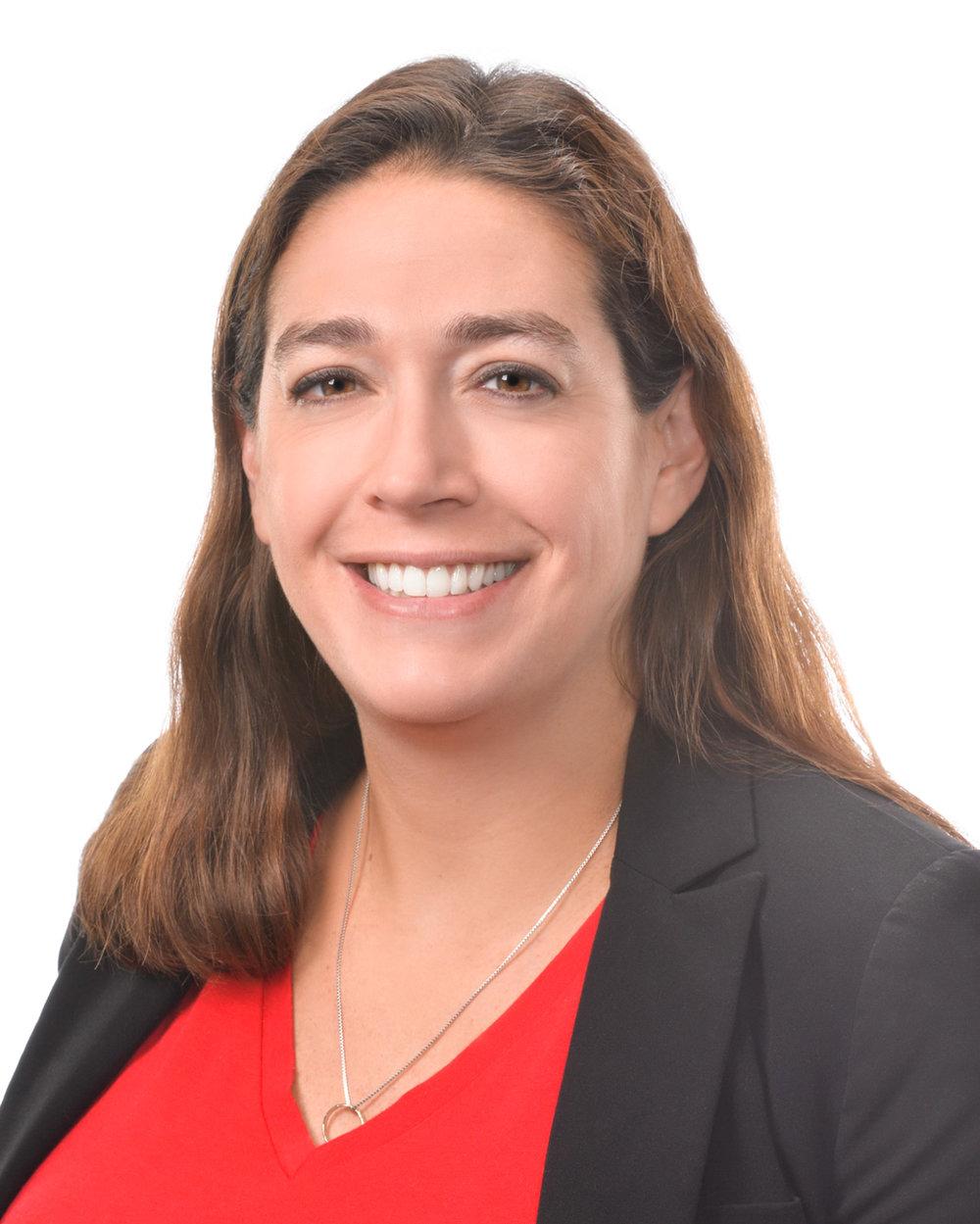 Tabitha Balzer Director..