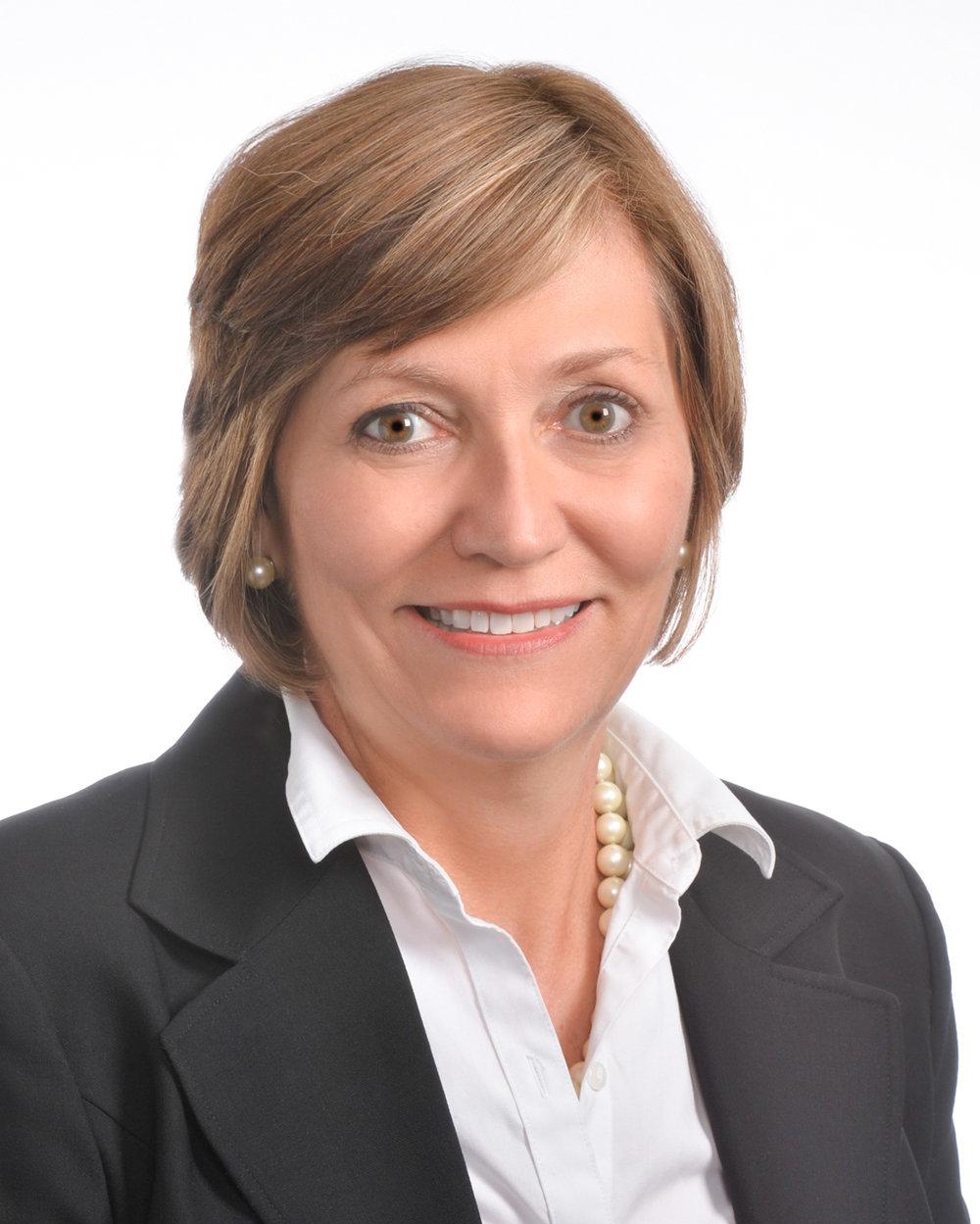Anne Becker Director