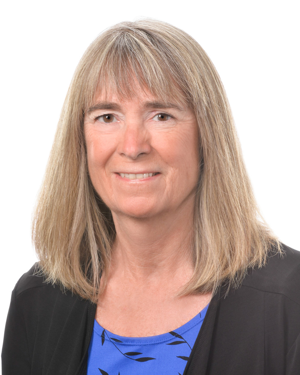 Bette Dodd Director