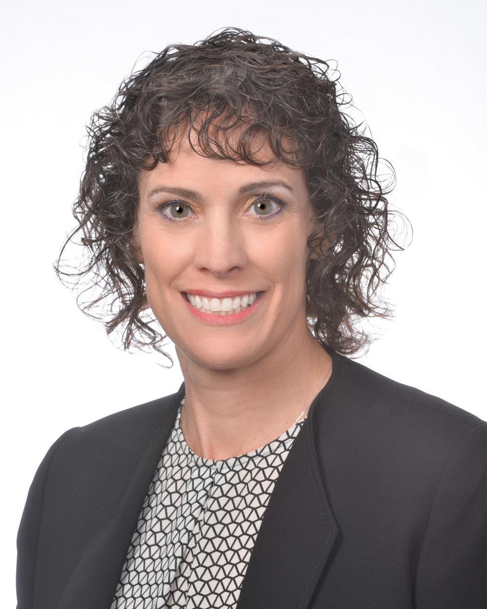 Monica Conrad Director