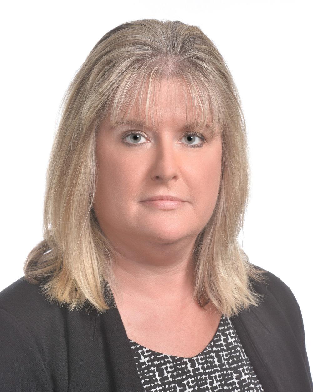 Michelle Cooper Director