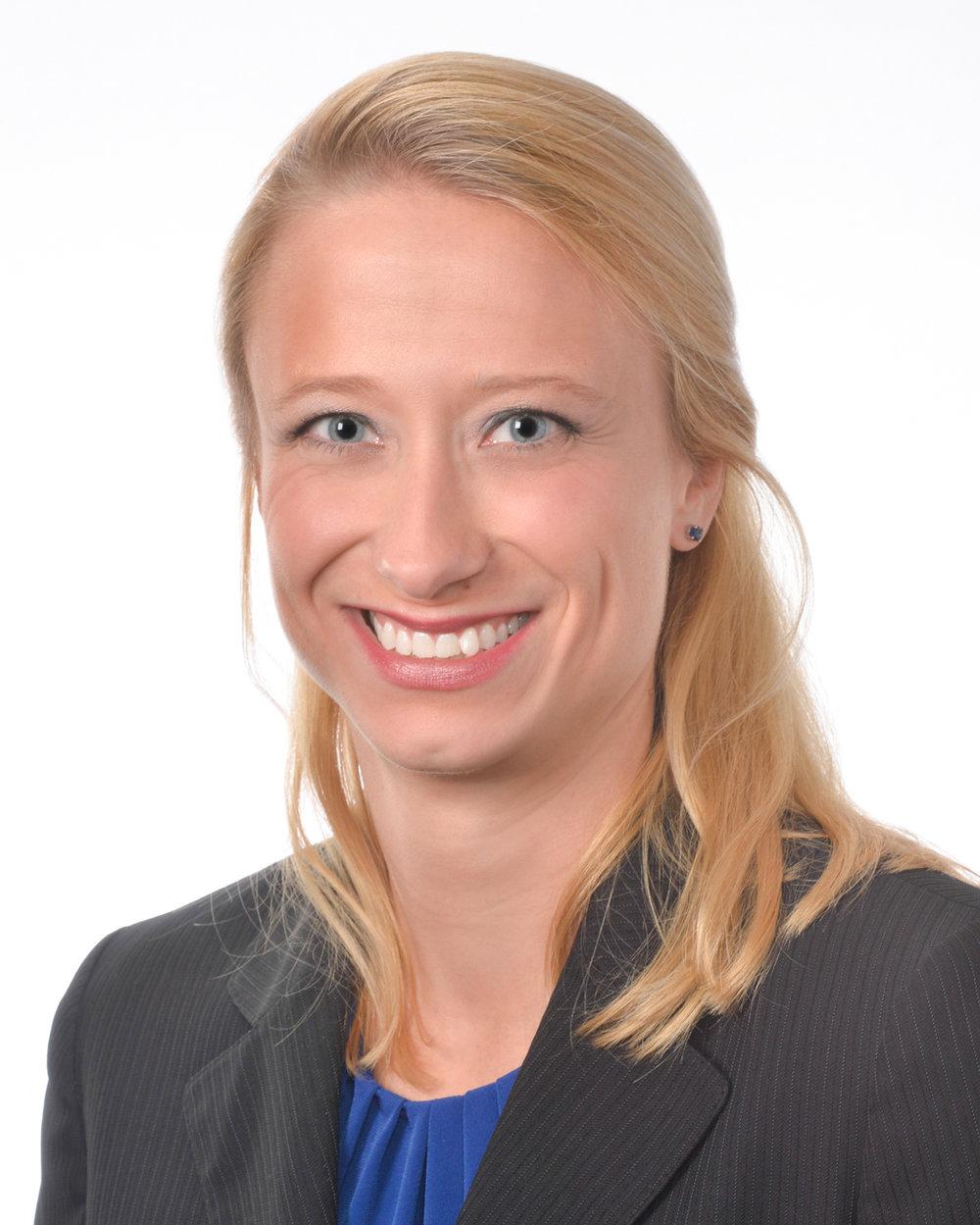 Jennifer Ortman Associate