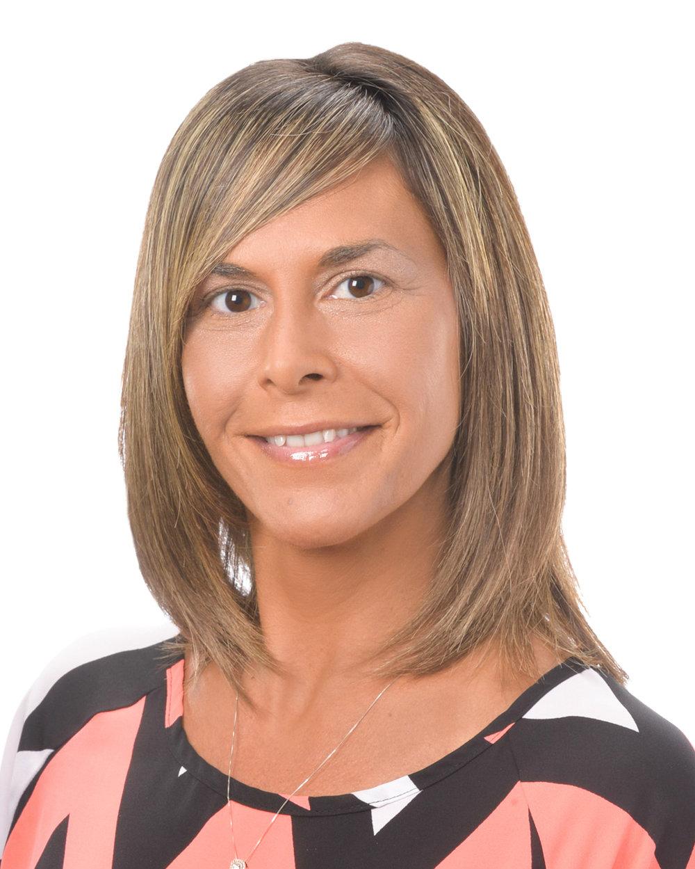 Lindsey Eckert Paralegal