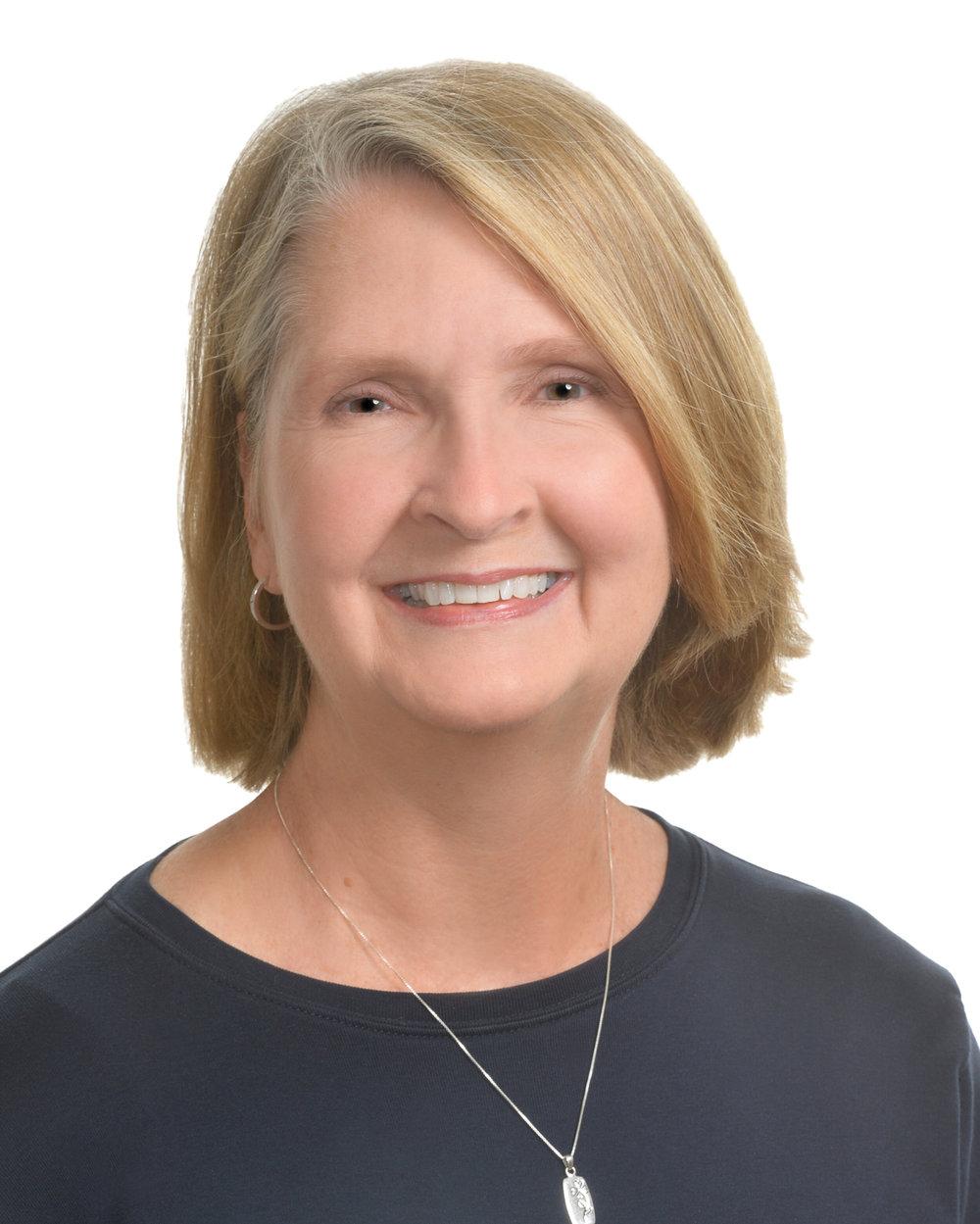 Paula Kerr Legal Assistant