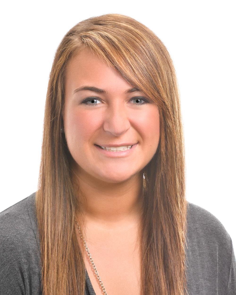 Gabrielle Nelson Legal Assistant