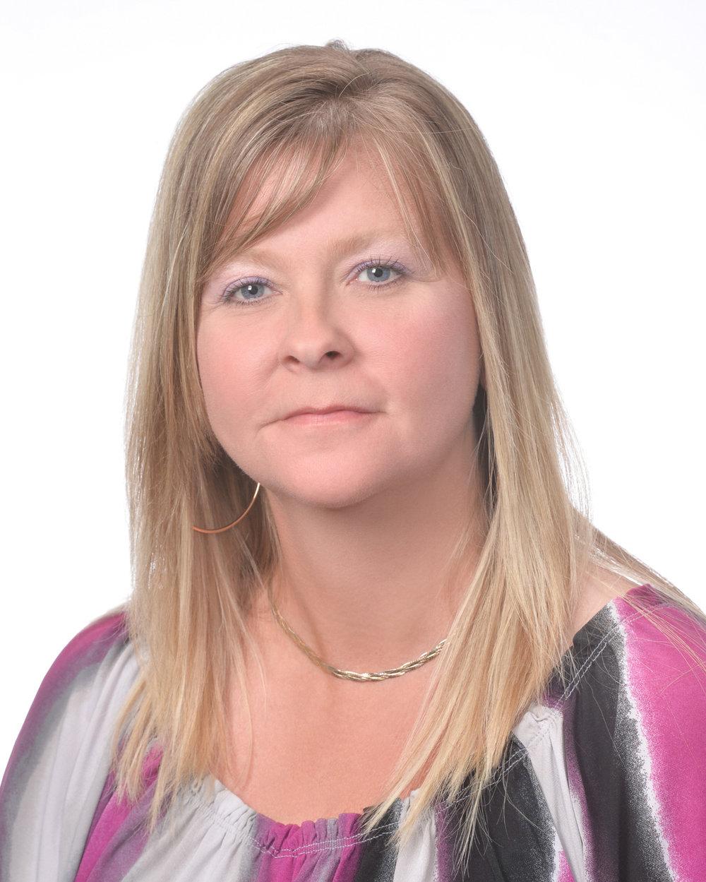 Sharon Rea Legal Assistant