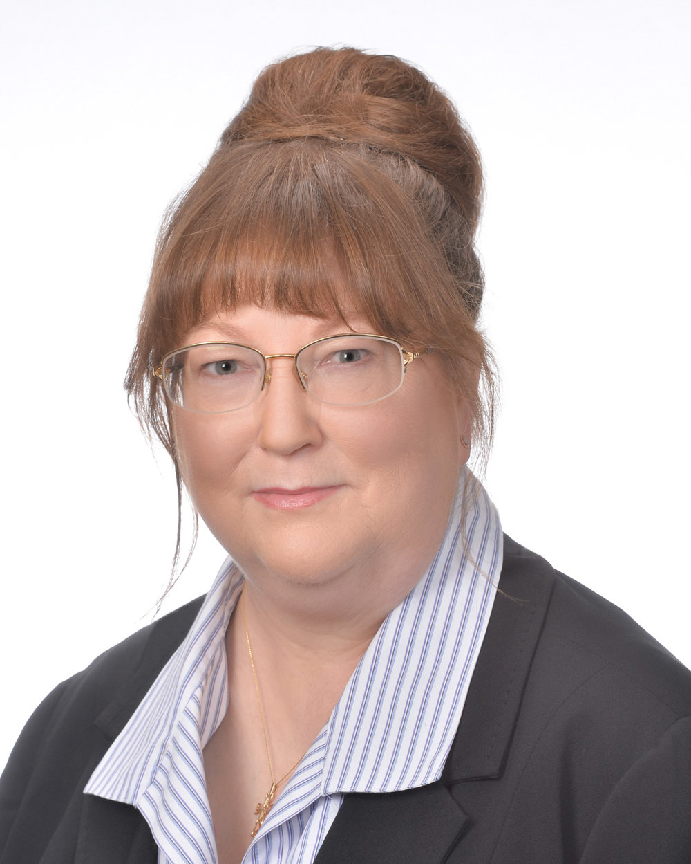 Vicky Roberts Paralegal