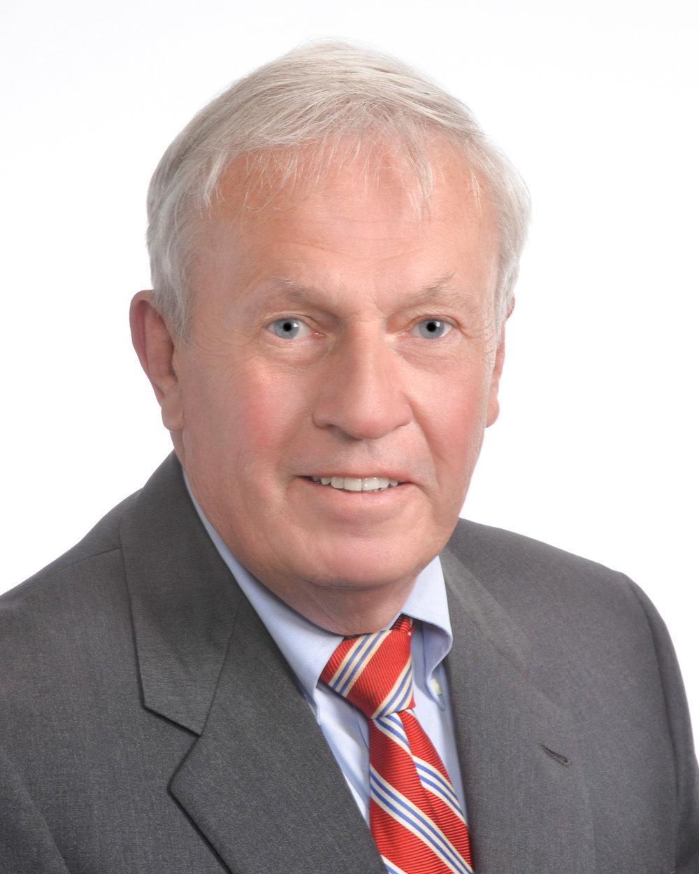 David W. Gray - Director
