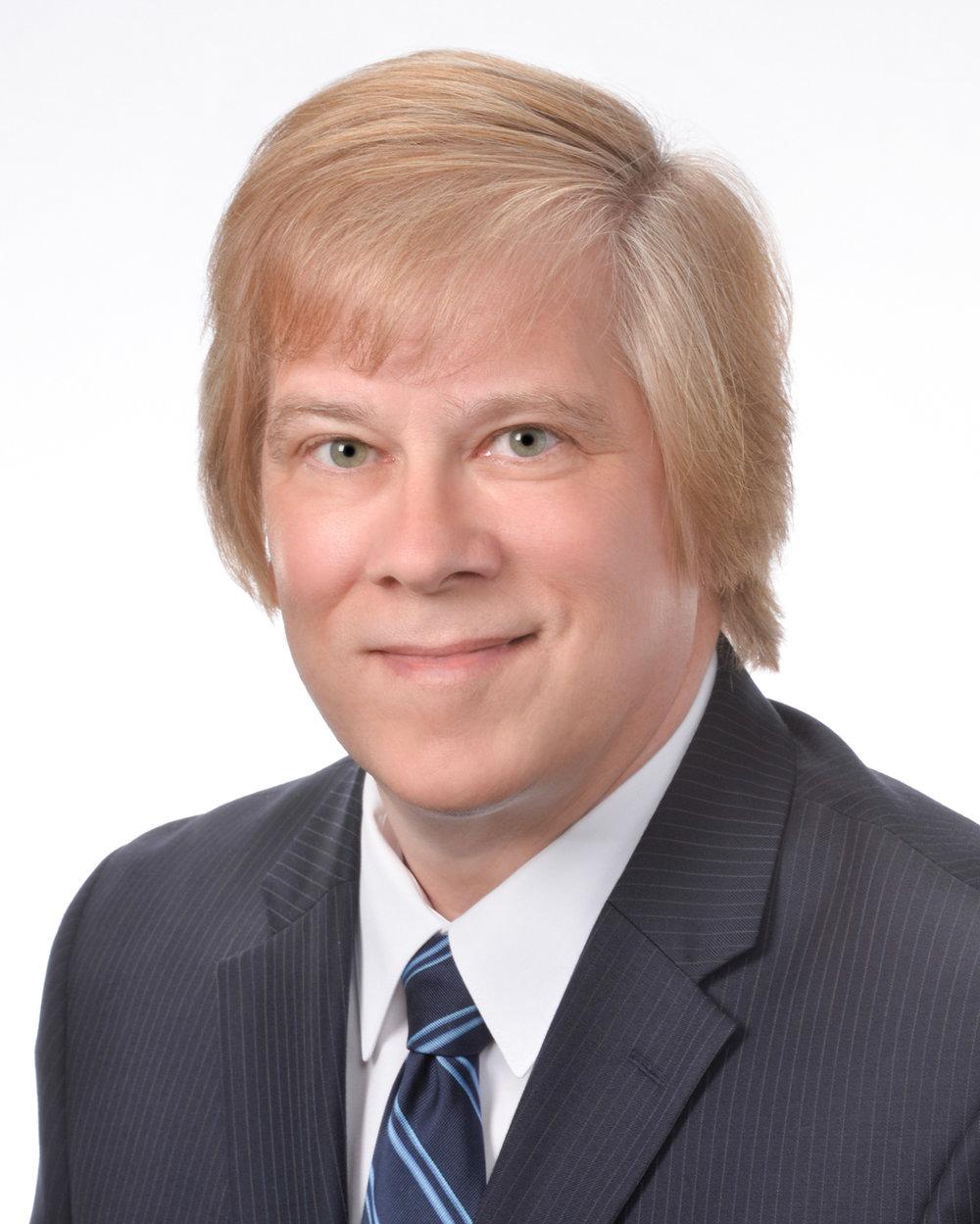 Todd A. Richardson - Director