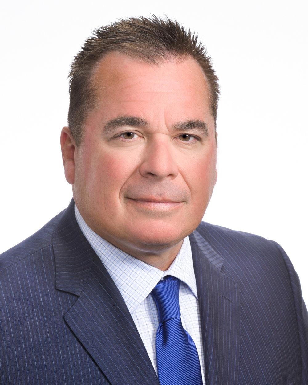 James E. Zoccola - Director