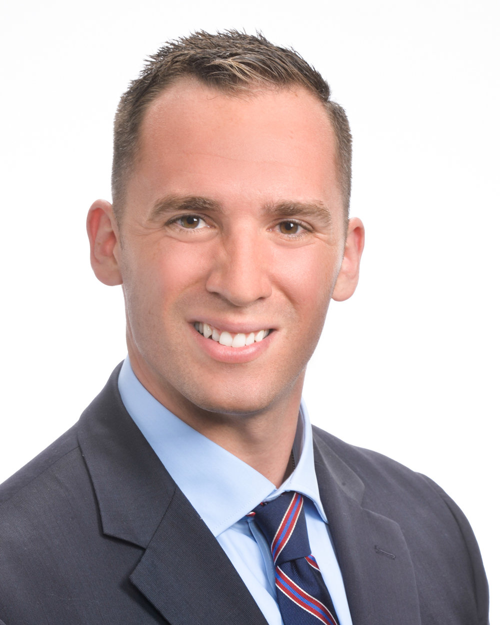 Scott A. Oliver - Associate