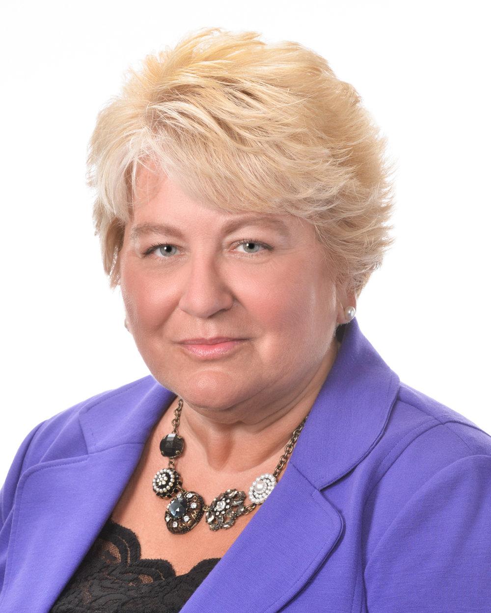 Karen Glasser Sharp - Director