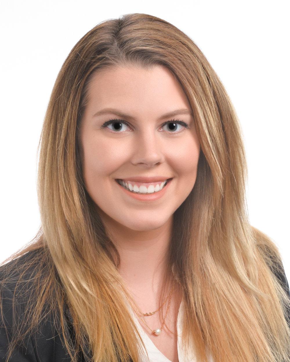 Emma Jay - Associate