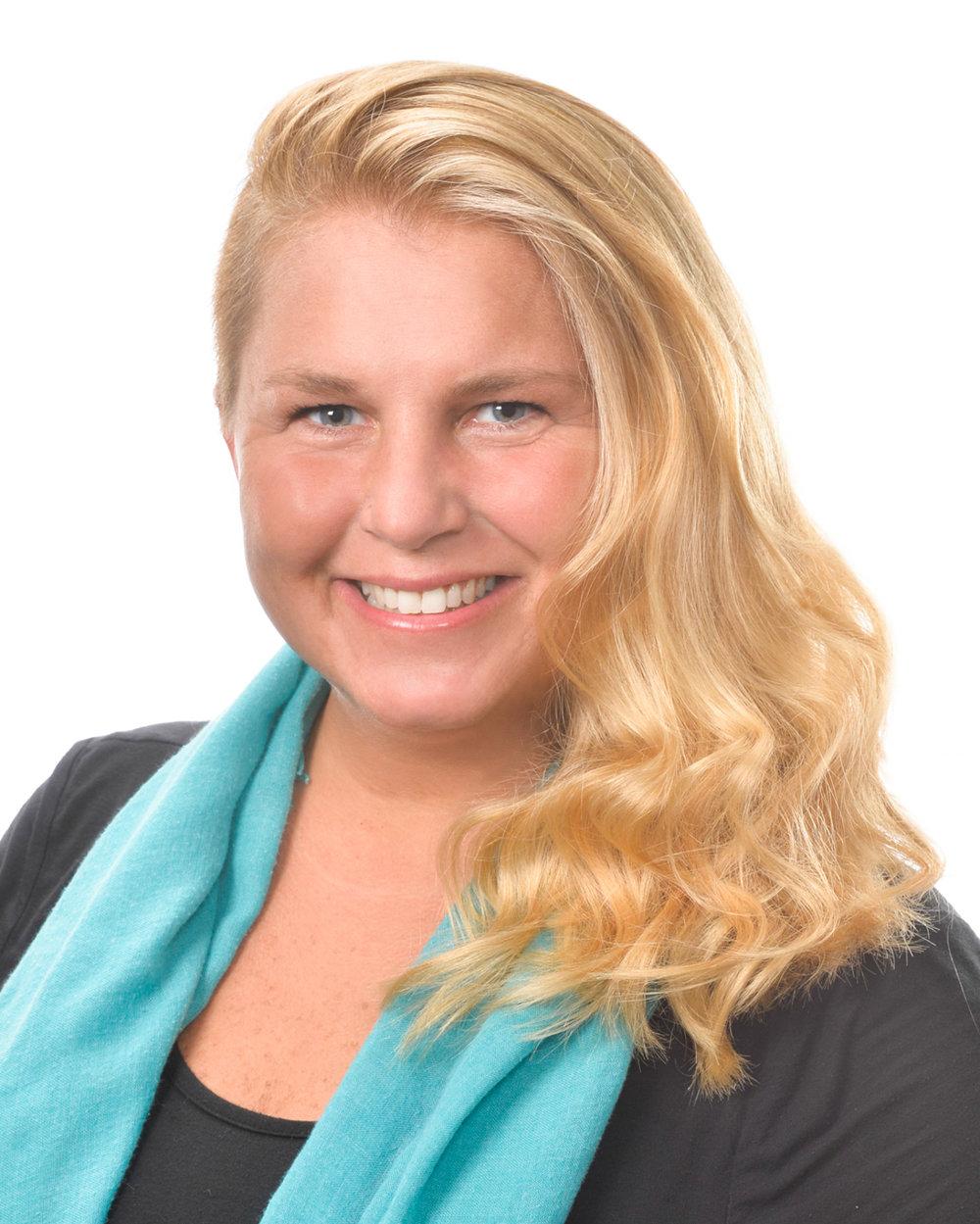 Sarah Burrow - Director