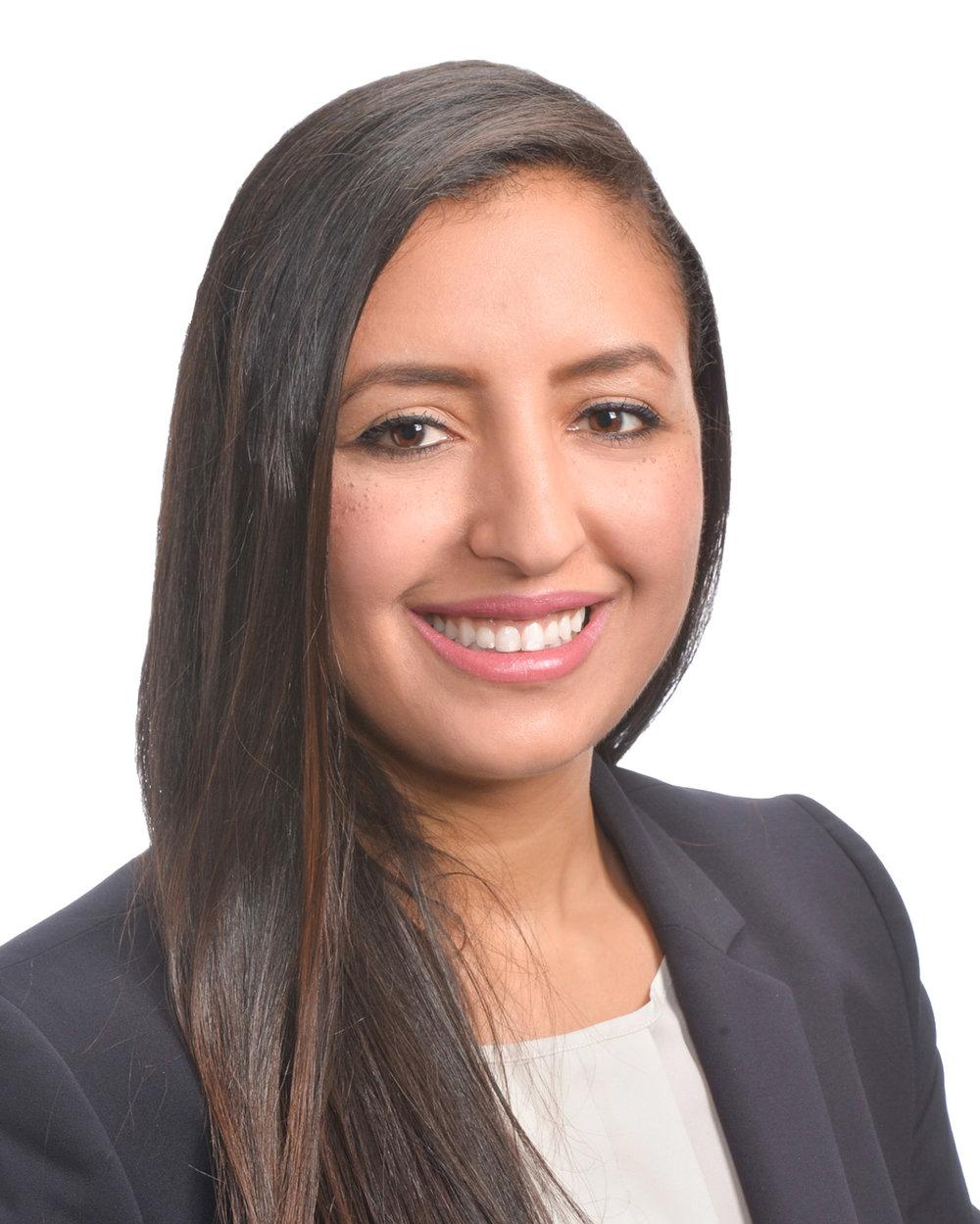 Noha El Maraghi - Associate