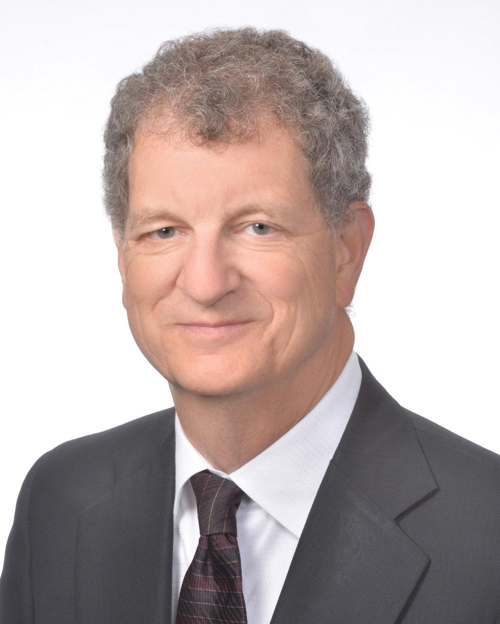 Richard S. VanRheenen - Director