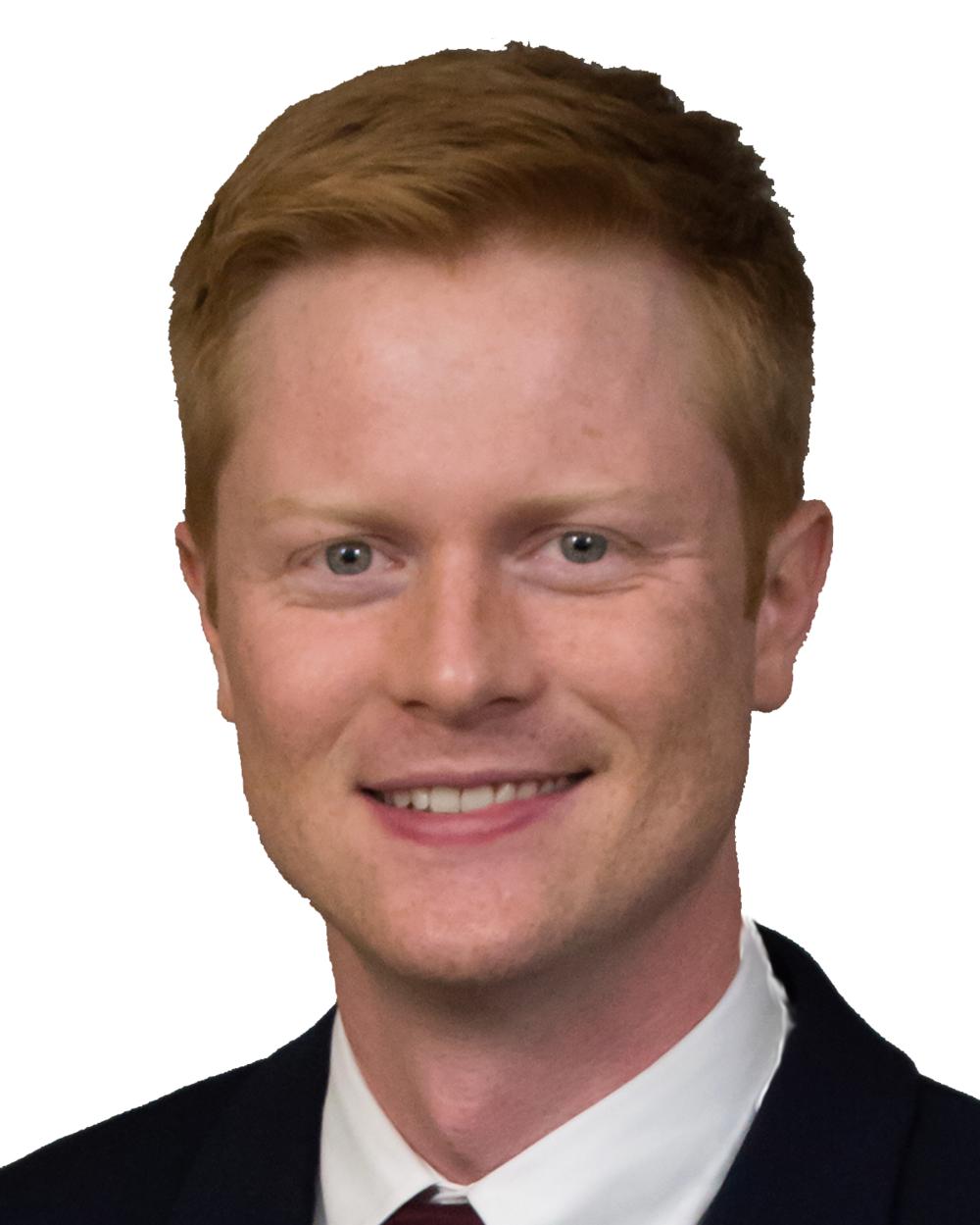 Alexander Carlisle - Associate