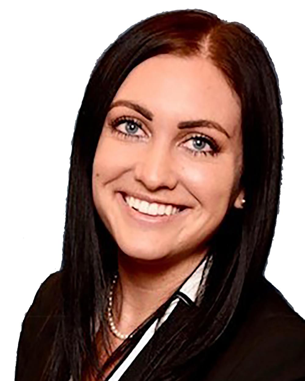 Francesca Hoffman - Associate