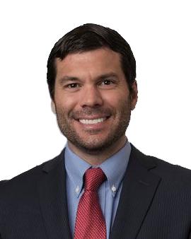 Ryan C. Marques - Associate
