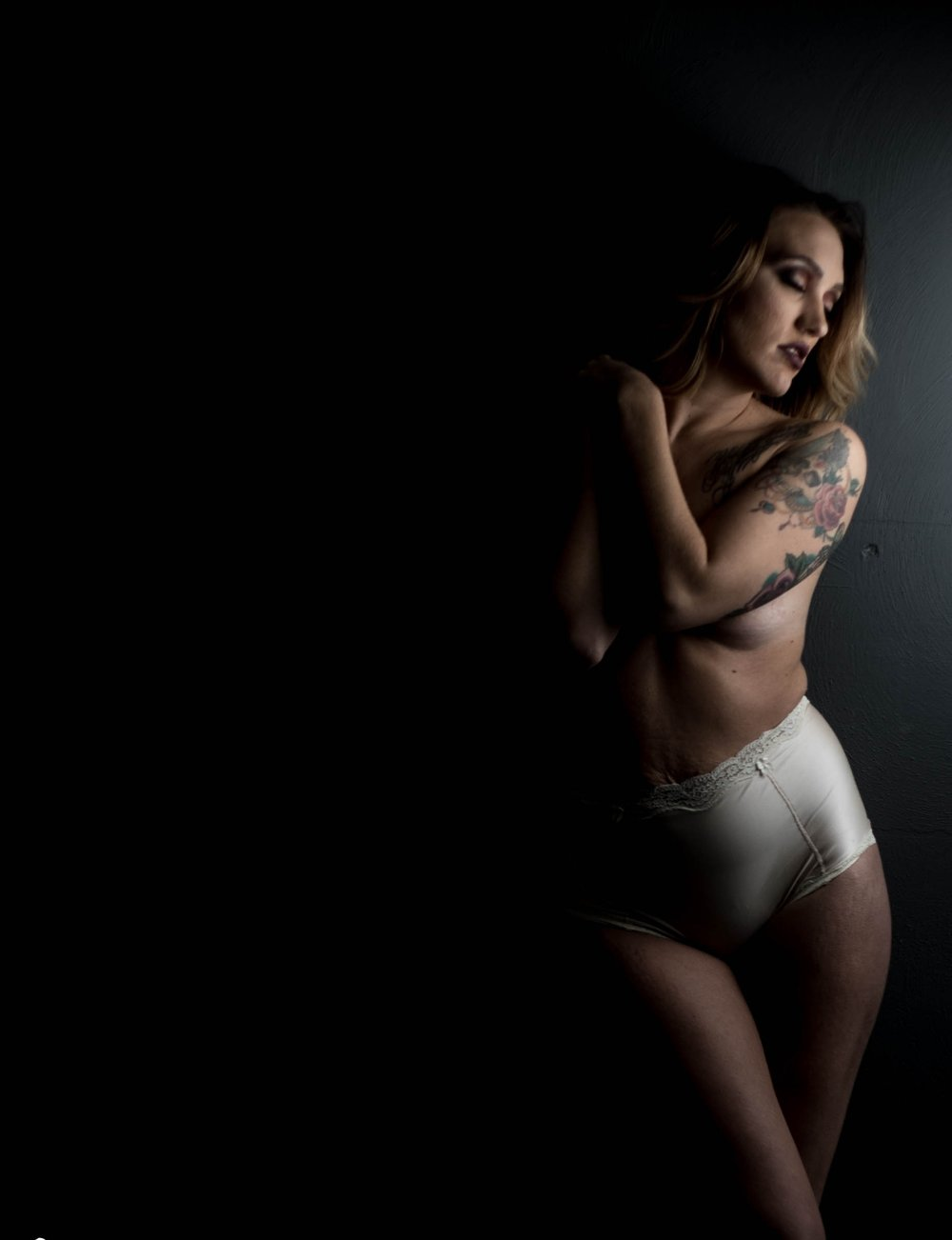 Edenton Boone Asheville WNC luxury premiere boudoir photography studio